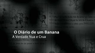 O Diário de um Banana 5: A Verdade Nua e Crua