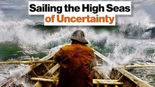 Celebrating Uncertainty