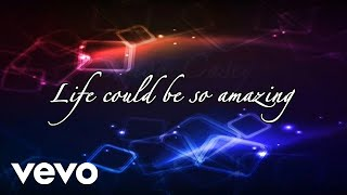 Simon Casey - Let Me Be The One (With Lyrics)