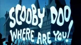 Scooby Doo, Cadê Você