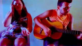 Leonardo Gonçalves feat Daniela Araújo princípio e fim Cover