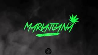 Mariajuana-Maniako Video Oficial |HD| 2016