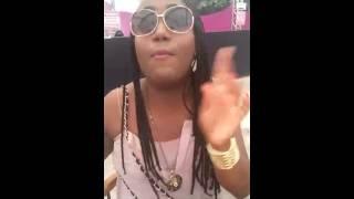 Ediva Araujo !!! To fazendo amor  com a favela toda !!! (Couver)