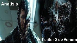 ( Venom vs Riot )Análisis y review del trailer de VENOM