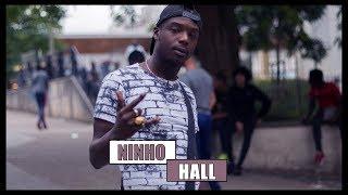 "Ninho - Freestyle inédit ""Hall"""