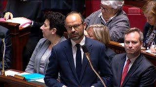 """Saint-Martin: """"La reconquête de la vie normale est en cours"""""""