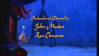 "Aladdin - ""Arabian Nights"", Spanish"