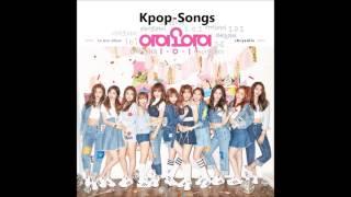 [AUDIO] I.O.I(아이오아이) - Dream Girls(드림걸스)