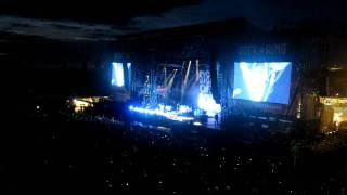 System Of A Down - Prison Song live @ Rock am Ring 2011