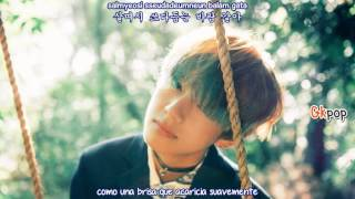 BTS - Butterfly (Sub Español - Hangul - Roma) HD