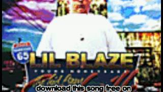 lil blaze - Hills Of Tennessee (Feat. Mon - The Kid From Cas
