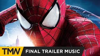 The Amazing Spider-Man 2 - Final Trailer Music   Hi-Finesse - Millenia
