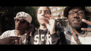 Casper TNG x Peter Bones - Why Me (Directed by Chris AK)
