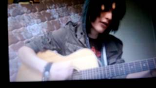 """Cute Without the E"" Cover by Johnnie Guilbert"