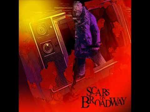 Insane de Scars On Broadway Letra y Video