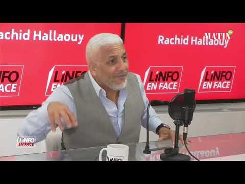 Video : Jamal Belahrach : l'heure est au new deal Marocain