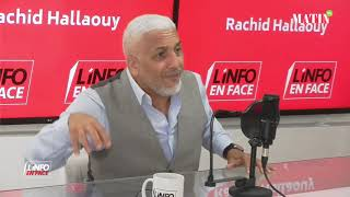 Jamal Belahrach : l'heure est au new deal Marocain