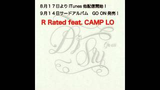 DJ SLY - R Rated feat. CAMP LO