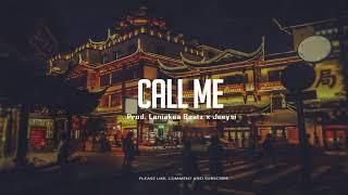 "Trapsoul Type Beat ""Call Me"" Smooth  Instrumental 2018(Prod. LaniakeaBeatz x Jeeysi)"