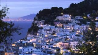 ITALIAN MUSIC - TU VUO FA L'AMERICANO - RAY GELATO