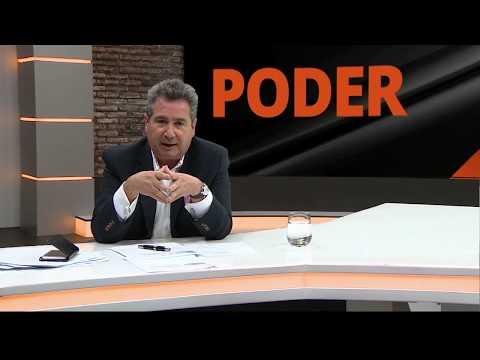 ENTREVISTA DE GABRIELA CUEVAS CON LEONARDO CURZIO