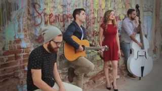 Espinoza Paz - Sin Esencia (Cover Octubre Doce)