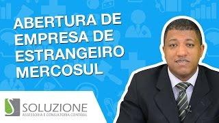 Abertura de Empresa para Estrangeiro no Brasil   Empresa Estrangeira