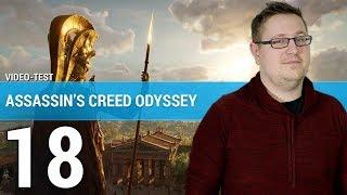 ASSASSIN'S CREED ODYSSEY : Un épisode maîtrisé ? | TEST