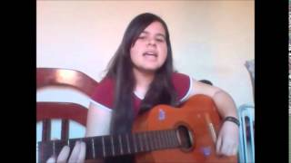 Abril-Daniela Araújo (Cover) By:Lidiane