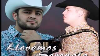 Llevemos Serenata - Francisco Elizalde Ft Remmy Valenzuela (ESTUDIO) 2015
