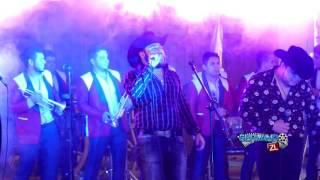 Gerardo Ortiz Ft. Lenin Ramirez Ft. Los Chairez - Cruzando Cerros y Arroyos (En Vivo 2016)