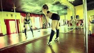 BEAT OF LIFE: SARZ Feat WiZKid Dance Video