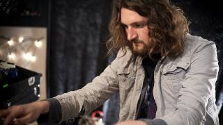 The War On Drugs - The Animator (Live on KEXP)