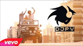 DJ PV - Me Leva Mais Alto (Playback) (Karaokê Gospel)