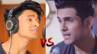 Sanam Puri (VS)  Aksh Baghla | Bollywood Medley | Which One Do You Like Most