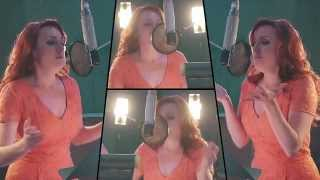 HEY MAMA - David Guetta ft. Nicki Minaj #TraditionalPop cover
