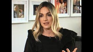 Molly McNearney '96 Talks About SJA in KSDK Interview