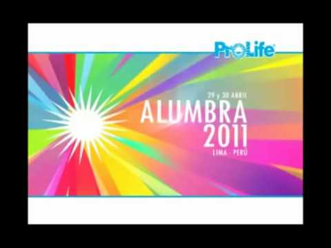 Alumbra 2011 el Mega Evento de FUXION ProLife