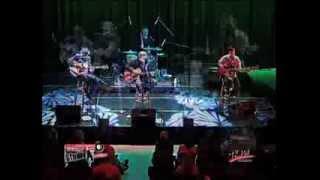 Hoobastank-So Close So Far (Acoustic Live) Studio Amped