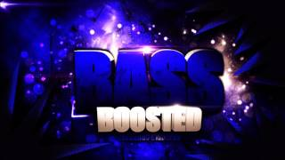Redfoo - Booty Man [BASS BOOSTED]