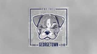 Fat Trel - Brrrr ft  Rick Ros & Wale (Georgetown)