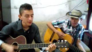 além do sol,além do mar -leno rocha cantor e josiel no violão-com solo