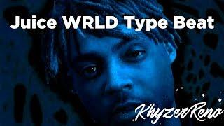 Juice WRLD Type Beat - Real (Prod. By Khyzer Reno)