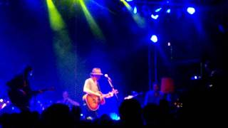 Fran Healy - Everybody's Changing (Keane cover)