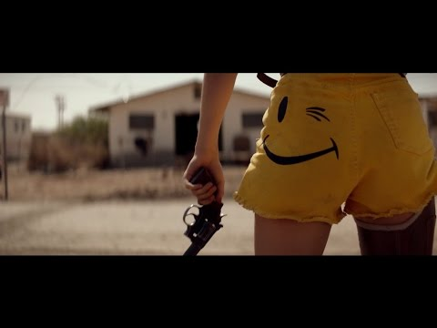 THE BAD BATCH [Official Trailer] – June 23rd 2017://NEON