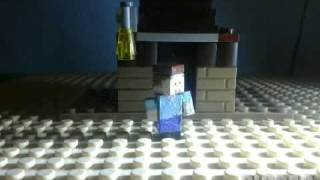 The adventures of micro steve part 1 #picpac #lego