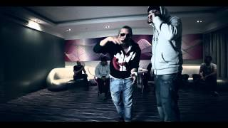 Liquit Walker feat. Sido & Bass Sultan Hengzt - Bombe,Feuer,Benzin! (prod. DJ Desue)