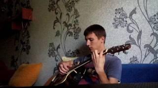 MiyaGi & Эндшпиль - Люби меня на гитаре ( Cover )