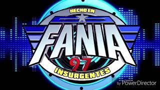 Me da vergüenza..limpia Éxito 2018 Sonido Fania 97...