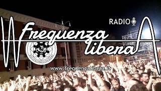 Radio Frequenza Libera- Iggy Pop live at Medimex 2017